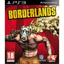 Borderlands [РS3]