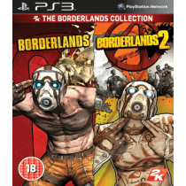 Borderlands Collection [РS3]