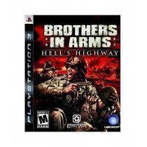 Brothers in Arms Hells Highway [РS3]