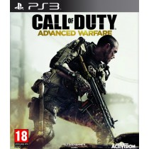 Call of Duty Advanced Warfare [PS3]