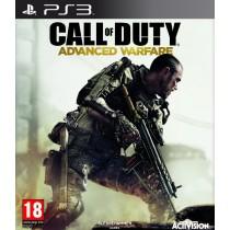 Call of Duty Advanced Warfare [PS3]