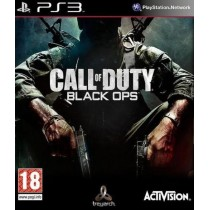 Call of Duty Black Ops [PS3, русская версия]