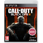 Call of Duty Black Ops 3 [PS3, русская версия]