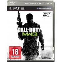 Call of Duty Modern Warfare 3 [PS3]