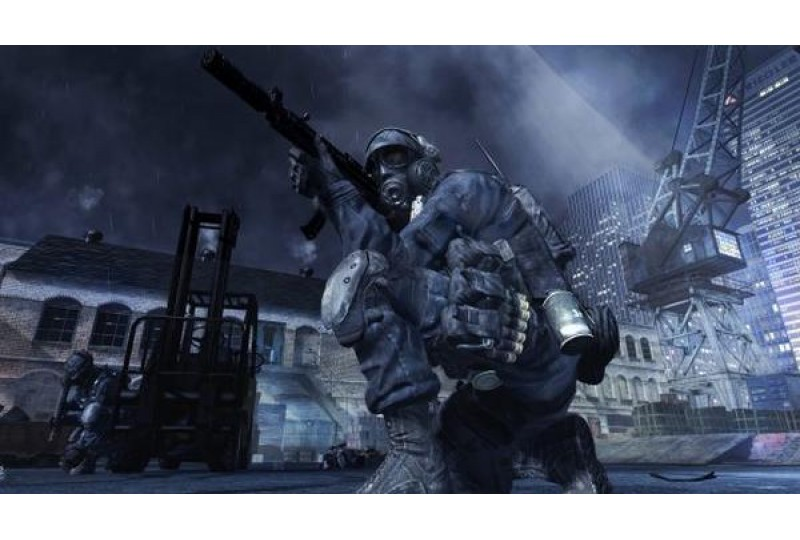Call of Duty 4: Modern Warfare for PC Reviews - Metacritic