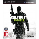 Call of Duty Modern Warfare 3 [PS3, русская версия]