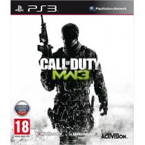 Call of Duty Modern Warfare 3 [РS3, русская версия]