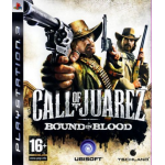 Call of Juarez Bound in Blood [PS3]