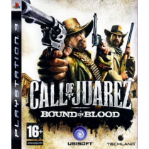 Call of Juarez Bound in Blood [РS3]