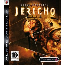 Clive Barker's Jericho [PS3]