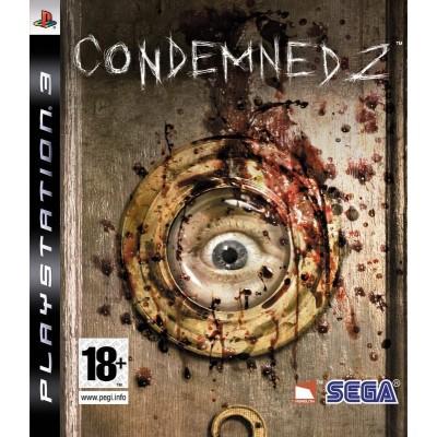 Condemned 2 [PS3, английская версия]