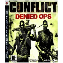 Conflict Denied Ops [PS3]
