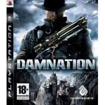 Damnation [PS3]