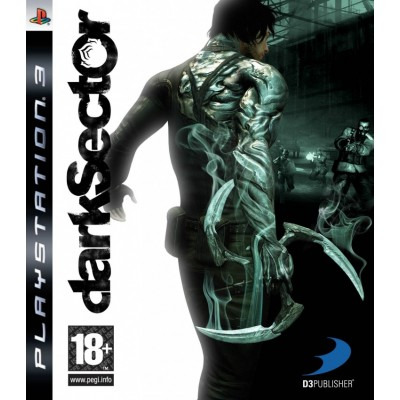 Dark Sector [PS3, английская версия]
