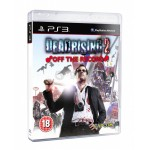 Dead Rising 2 Off The Record [PS3]