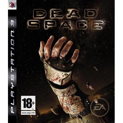 Dead Space [PS3, русская версия]