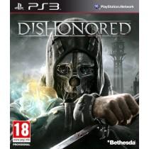 Dishonored [PS3, английская версия]