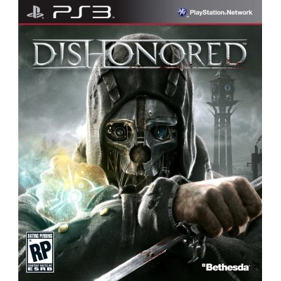 Dishonored [PS3, русские субтитры]