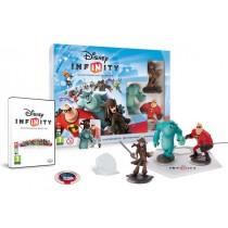 Disney Infinity Стартовый набор [PS3]