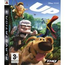 Disney / Pixar - ВВЕРХ! (UP!) [PS3]