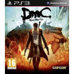 DmC Devil May Cry [PS3]
