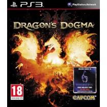 Dragons Dogma [PS3]