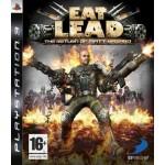 Eat Lead The Return of Matt Hazard [PS3]
