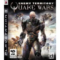 Enemy Territory - Quake Wars [PS3]