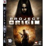 F.E.A.R. 2 Project Origin [PS3]