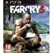 Far Cry 3 [PS3]