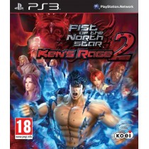 Fist of the North Star: Kens Rage 2 [PS3]