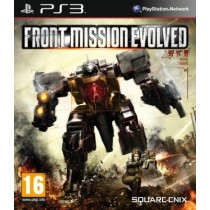 Front Mission Evolved [PS3]