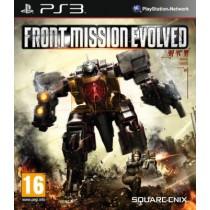 Front Mission Evolved [PS3]