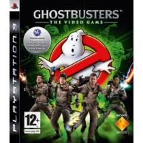 Ghostbusters The Video Game (Охотники за привидениями) [PS3]