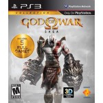 God of War - Saga [PS3]