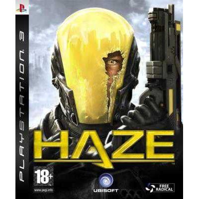 Haze [PS3, русская версия]