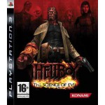 Hellboy The Science of Evil [PS3]