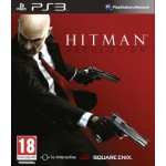 Hitman Absolution [PS3]
