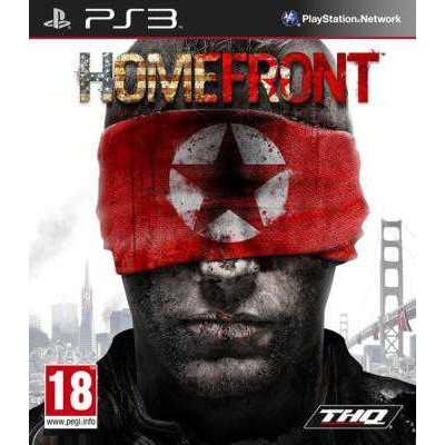 Homefront - Special Edition [PS3, русская версия]
