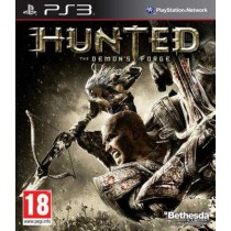 Hunted The Demons Forge [PS3]