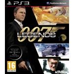 James Bond 007 Legends [PS3, английская версия]