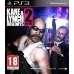 Kane & Lynch 2 - Dog Days [PS3]