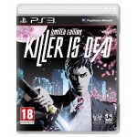 Killer is Dead Limited Edition [PS3]