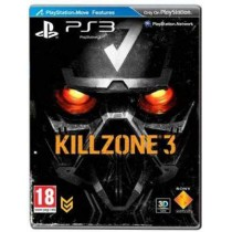 Killzone 3 Коллекционное Издание [PS3]