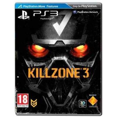 Killzone 3 Коллекционное Издание [PS3, русская версия]