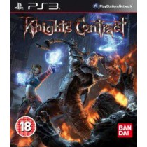 Knights Contract [PS3]