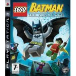 LEGO Batman [PS3]