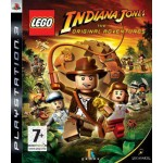 LEGO Indiana Jones: The Original Adventures [PS3]