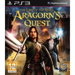 The Lord of The Rings - Aragorns Quest [PS3]