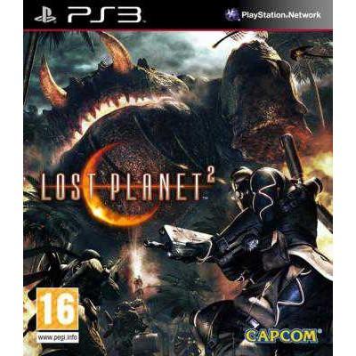 Lost Planet 2 [PS3, английская версия]